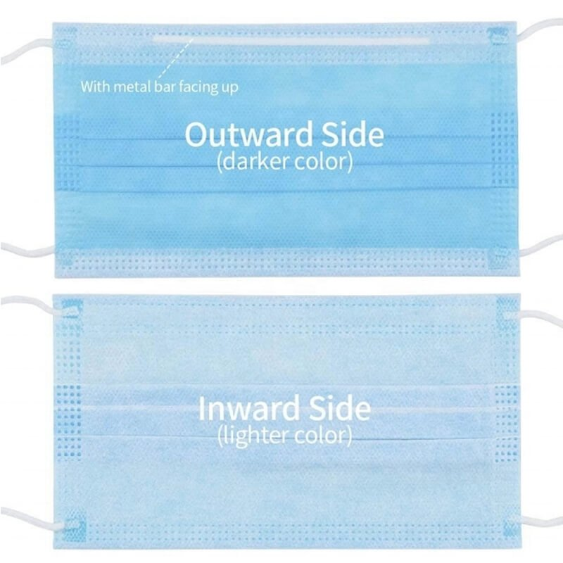 Disposable Surgical Face Mask-6
