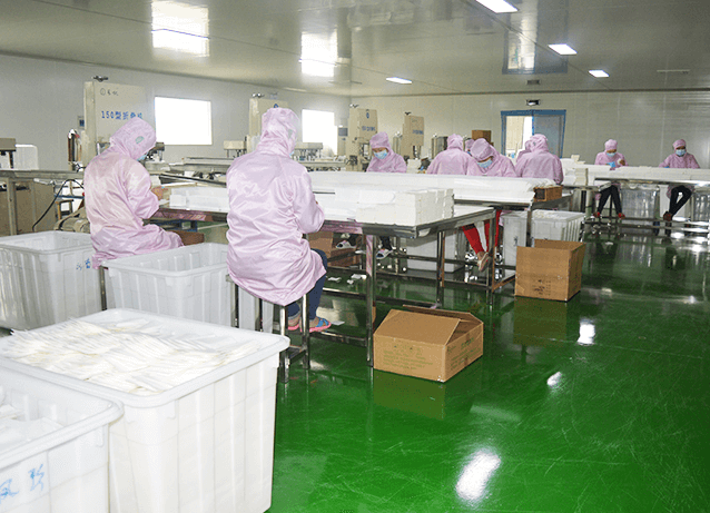 manufacture producetion